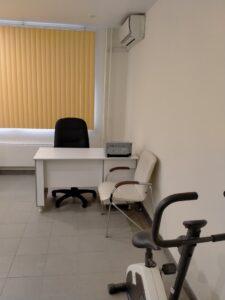 кабинет приема пациентов